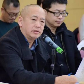 "09 Wang Huaxiang 290x290 - Relay: CAFA Collective Creative Energy Restarts a New ""Long March"""