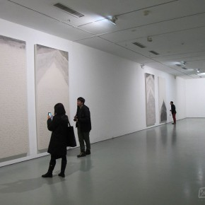10 Exhibition view of Insight – The Solo Exhibition of Wang Yizhou 290x290 - Subverting the Vision of Landscape: Insight – The Solo Exhibition of Wang Yizhou Opened at Today Art Museum