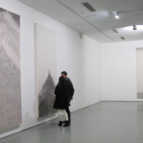 11 Exhibition view of Insight – The Solo Exhibition of Wang Yizhou 290x290 - Subverting the Vision of Landscape: Insight – The Solo Exhibition of Wang Yizhou Opened at Today Art Museum