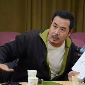 "12 Wang Zhong 290x290 - Relay: CAFA Collective Creative Energy Restarts a New ""Long March"""