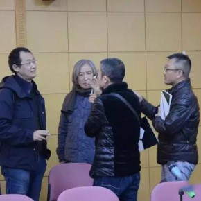 """15 Discussions 290x290 - Relay: CAFA Collective Creative Energy Restarts a New """"Long March"""""""