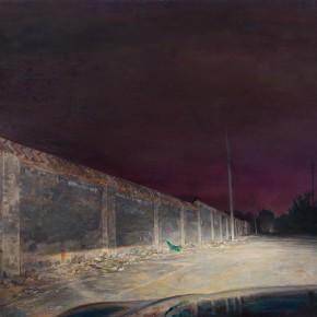 15 Lu Liang Night Ride – Separation Wall 2013 290x290 - Lu Liang