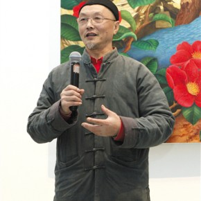 17 Artist Lv Shengzhong  290x290 - The Artist Within Series of Lectures: Lv Shengzhong – From the Last Century