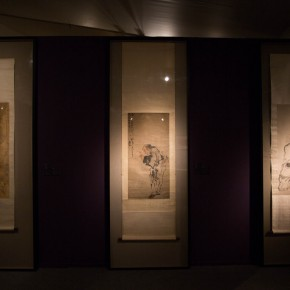 24 Exhibition view of The Dimension of Tradition 290x290 - Interview with Prof. Cao Qinghui: Thinking of the Trinity of Scientific Research, Teaching, and Planning