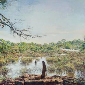 24 Lu Liang Angkor's Swamp 2012 290x290 - Lu Liang