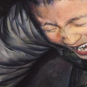25 Lu Liang Crazy Yezi detail 2012 290x290 - Lu Liang