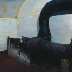 32 Lu Liang Burrow – Exhaust Fan 2011 290x290 - Lu Liang