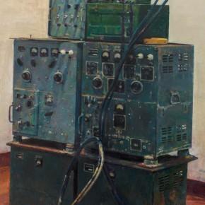 33 Lu Liang Burrow – Transmitter detail 2011 290x290 - Lu Liang