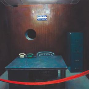 35 Lu Liang Burrow – Situation Room 2011 290x290 - Lu Liang