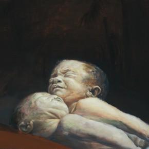 44 Lu Liang Angry Babies 2010 290x290 - Lu Liang
