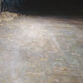 51 Lu Liang Night Ride – Willows No.6 2009 290x290 - Lu Liang