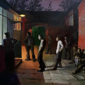 83 Lu Liang Street Corner Society 1997 290x290 - Lu Liang