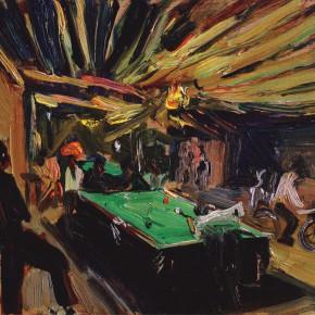 89 Lu Liang Xiao Jing's Night – Table Tennis Hall 1997 290x290 - Lu Liang