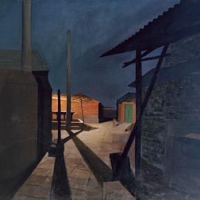 92 Lu Liang Xiao Jing's Night No.2 1997 290x290 - Lu Liang