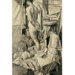 93 Lu Liang A Female's Nude 1997  290x290 - Lu Liang