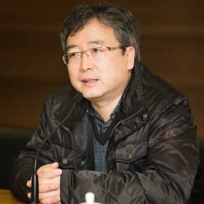 Curator Cao Qinghui 290x290 - Interview with Prof. Cao Qinghui: Thinking of the Trinity of Scientific Research, Teaching, and Planning