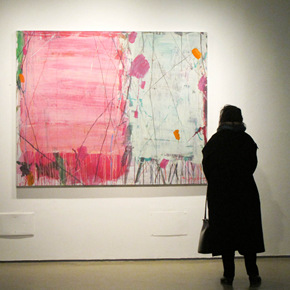 "Historical Sorting and Academic Research: ""The Research Exhibition of Abstract Art in China"" opened at Today Art Museum"