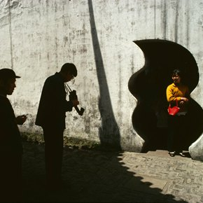 """Shanghai Center of Photography announces """"Two Magnum Masters: Berry and Barbey"""" opening March 12"""