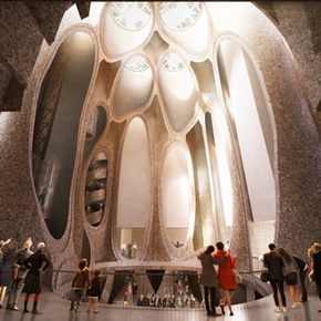 New British Inventors: Inside Heatherwick Studio to be Presented at Taipei Fine Arts Museum