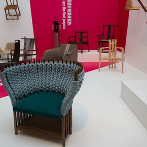 "Pursuit of Humanistic Care of Daily ""Sitting"": The 7th ""Design for Sitting"" Work Exhibition Unveiled"