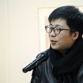 """03 Representative of the artists who participated in 2015 CAFA """"Young Talent Residency Project"""" Wang Qifan 290x290 - Moving Forward Together: Joint Exhibition of CAFA """"Young Talent Residency Project"""" I & II Unveiled"""