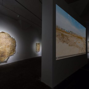 "05 Exhibition View of""Project of Ruin Barbarous Regeneration"" 290x290 - BETWEEN ART LAB presents Deng Dafei's ""Project of Ruin: Barbarous Regeneration"""