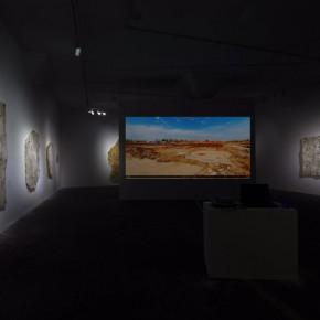 "06 Exhibition View of""Project of Ruin Barbarous Regeneration"" 290x290 - BETWEEN ART LAB presents Deng Dafei's ""Project of Ruin: Barbarous Regeneration"""