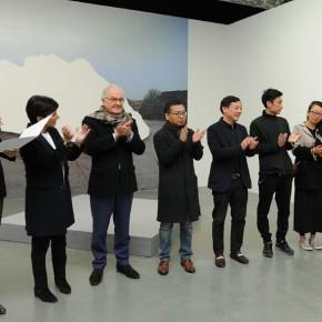 "07""Prix YISHU 8•Chine 2016•Exhibition of the Finalists opening ceremony and award ceremony 290x290 - Prix YISHU 8 Chine 2016 Finalist Exhibition Kicked Off, Teacher from CAFA Geng Xue Won the Prize"