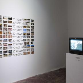 "08 Exhibition View of""Project of Ruin Barbarous Regeneration"" 290x290 - BETWEEN ART LAB presents Deng Dafei's ""Project of Ruin: Barbarous Regeneration"""