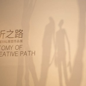 "09 Exhibits of Anatomy of a Creative Path 1 290x290 - ""Anatomy of a Creative Path"" kicked off at CAFA Art Museum: Reviewing the Creative Road of the French Female Sculptor VAL"