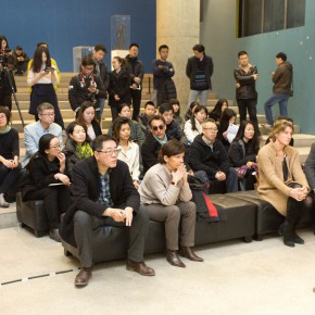 "10 View of the opening ceremony 290x290 - ""Anatomy of a Creative Path"" kicked off at CAFA Art Museum: Reviewing the Creative Road of the French Female Sculptor VAL"