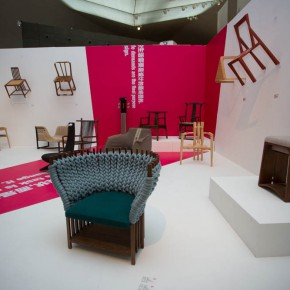 "11 The exhibited work 290x290 - Pursuit of Humanistic Care of Daily ""Sitting"": The 7th ""Design for Sitting"" Work Exhibition Unveiled"
