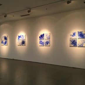 "13 Exhibition View of ""Boundless Growth – Exhibition of Kang Lei's Works "" 290x290 - With a Spreading Posture: Boundless Growth – Exhibition of Kang Lei's Works Warmly Kicked Off at Today Art Museum"