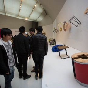 """14 Exhibition view of the 7th """"Design for Sitting"""" Work Exhibition 290x290 - Pursuit of Humanistic Care of Daily """"Sitting"""": The 7th """"Design for Sitting"""" Work Exhibition Unveiled"""
