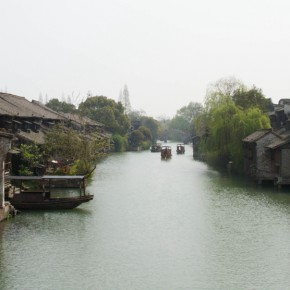 14 Impression of Wuzhen No.2