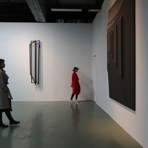 15 Exhibition view of Prix YISHU 8 Chine 2016 290x290 - Prix YISHU 8 Chine 2016 Finalist Exhibition Kicked Off, Teacher from CAFA Geng Xue Won the Prize
