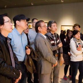 """17 Exhibition view of The Temperature of History CAFA and Chinese Representative Oil Paintings Shandong Art Museum 290x290 - """"The Temperature of History"""" Opened at Shandong Art Museum with Representational Oil Paintings Warming the Earth of Shandong"""