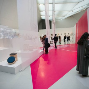 """19 Exhibition view of the 7th """"Design for Sitting"""" Work Exhibition 290x290 - Pursuit of Humanistic Care of Daily """"Sitting"""": The 7th """"Design for Sitting"""" Work Exhibition Unveiled"""