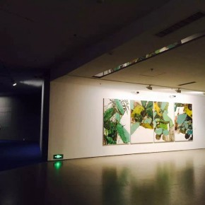 "21 Exhibition View of ""Boundless Growth – Exhibition of Kang Lei's Works "" 290x290 - With a Spreading Posture: Boundless Growth – Exhibition of Kang Lei's Works Warmly Kicked Off at Today Art Museum"
