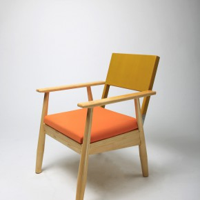 "22 Xie Yanling Guess Chair  290x290 - Pursuit of Humanistic Care of Daily ""Sitting"": The 7th ""Design for Sitting"" Work Exhibition Unveiled"