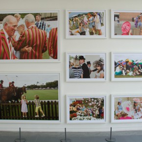 "24 Martin Parr Home and The Seasons digital print 290x290 - The Cultural Landscape and the Reality of Utopias/Heterotopias: ""Wuzhen International Contemporary Art Exhibition"" opened"