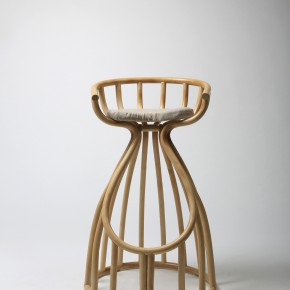 """24 Zeng Zishan Cup Chair No.1 290x290 - Pursuit of Humanistic Care of Daily """"Sitting"""": The 7th """"Design for Sitting"""" Work Exhibition Unveiled"""