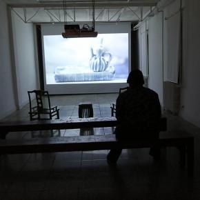 27 Exhibition view of Prix YISHU 8 Chine 2016 290x290 - Prix YISHU 8 Chine 2016 Finalist Exhibition Kicked Off, Teacher from CAFA Geng Xue Won the Prize