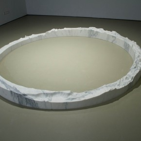 28 Maya Lin, Latitude-New York City