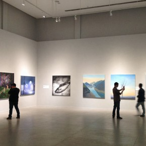 40 Exhibition View of OCAT Xi'an Spring Exhibitions