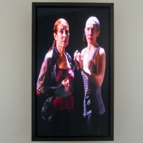 "42 Bill Viola Visitation 290x290 - The Cultural Landscape and the Reality of Utopias/Heterotopias: ""Wuzhen International Contemporary Art Exhibition"" opened"