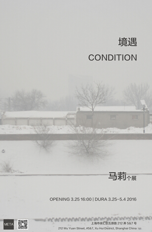 Poster of Condition