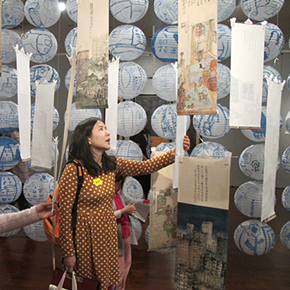 Yan Huang Art Museum 2016 Spring Art Festival Unveiled Four Thematic Events