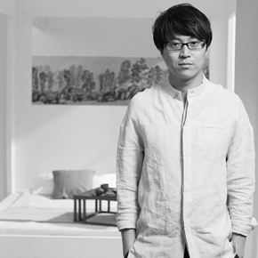 "Architecture as a ""Medium"": the CAFA Young Teacher Han Wenqiang was awarded the ""A+ Award"""