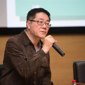 "03 Director of CAFA Art Museum Wang Huangsheng  290x290 - Dialogue between H. A. Schulte and Ren Rong: ""We Are Environmental People"""